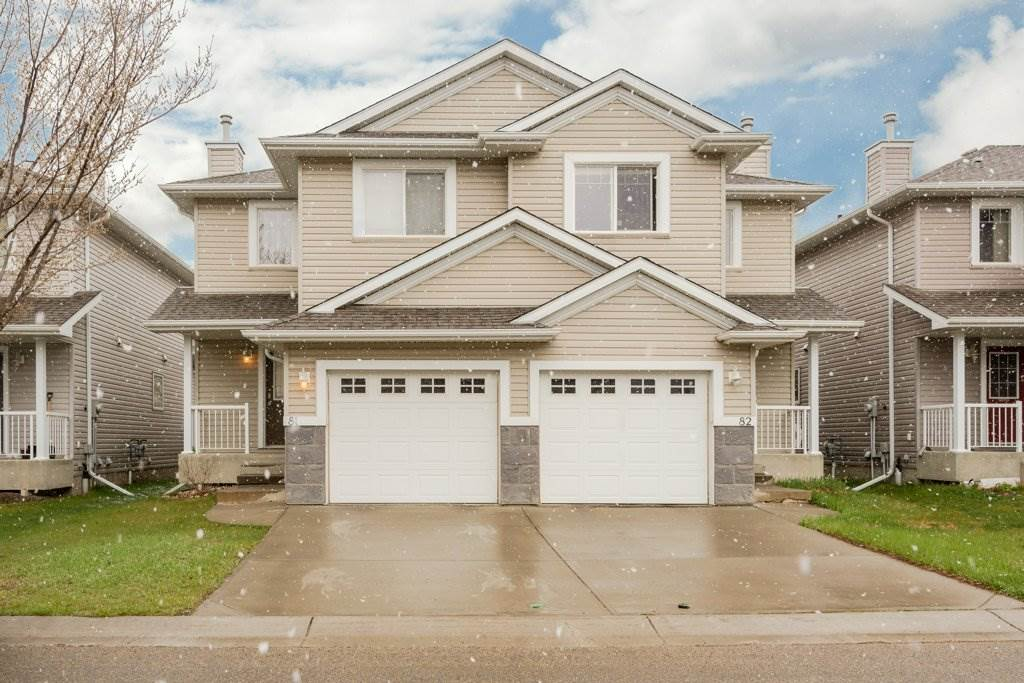 MLS® listing #E4155457 for sale located at 81 1428 HODGSON Way