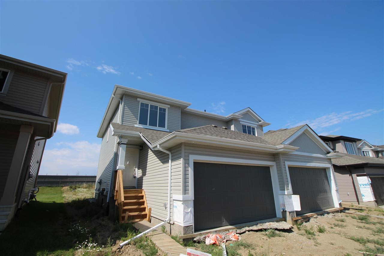 MLS® listing #E4155474 for sale located at 1112 33A Street