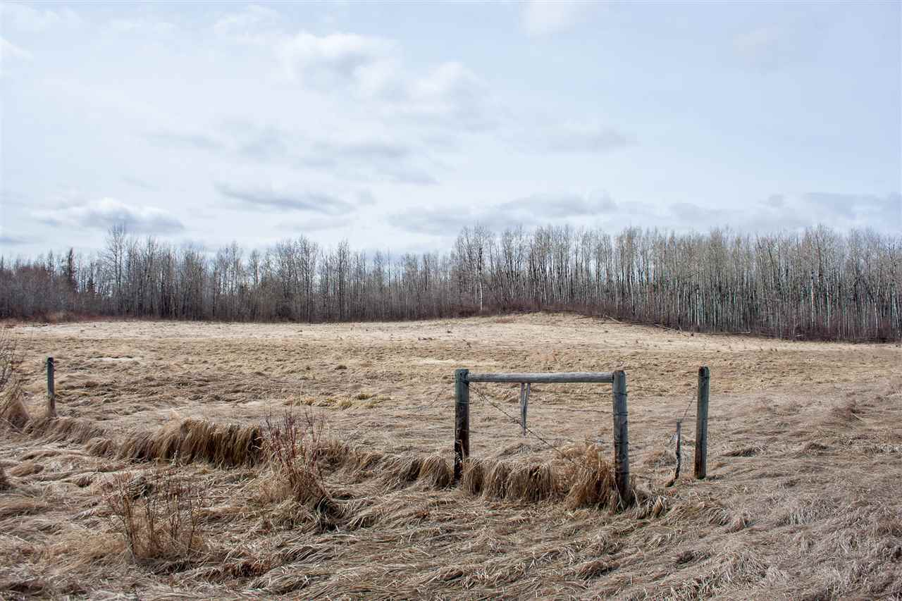 MLS® listing #E4155476 for sale located at Hwy 764 between Twp 580 & 582