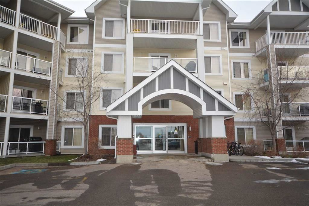 MLS® listing #E4155477 for sale located at 102 15211 139 Street