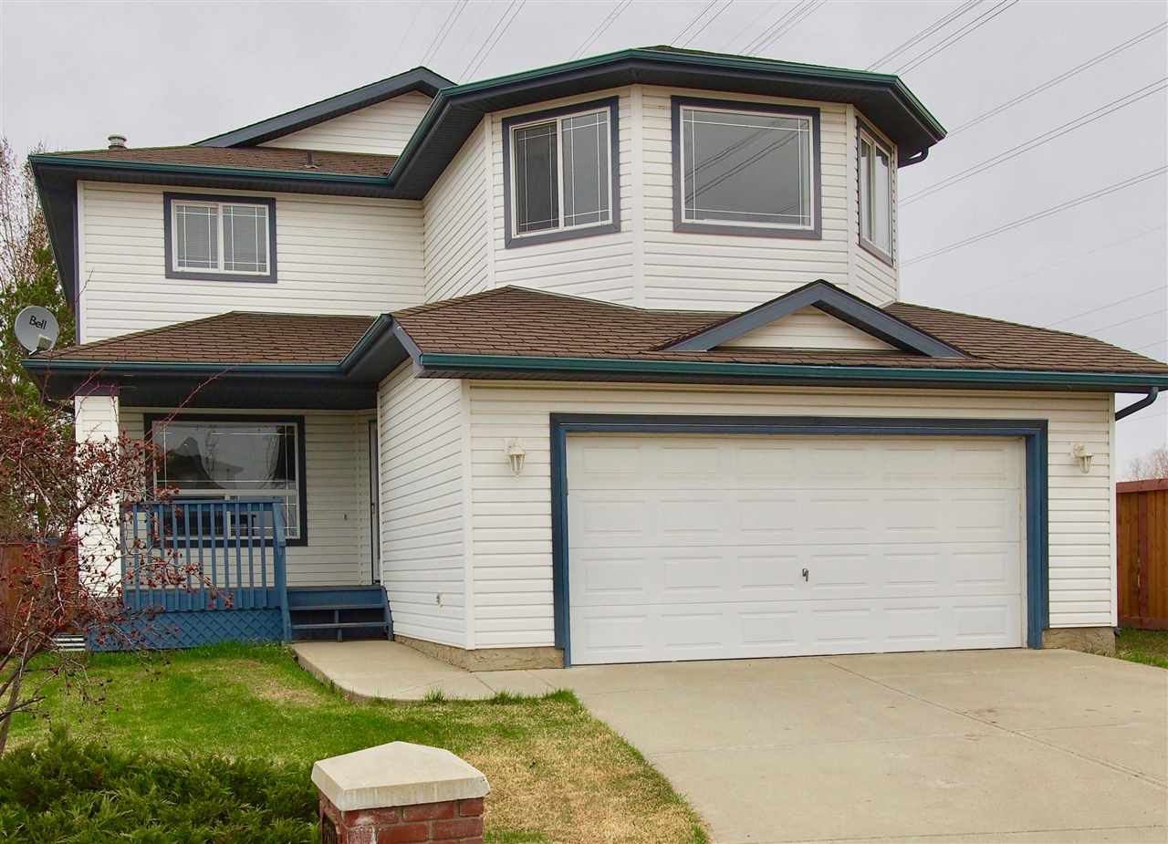 MLS® listing #E4155493 for sale located at 2804 41a Avenue