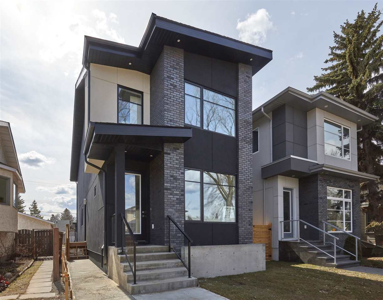 MLS® listing #E4155495 for sale located at 10943 70 Avenue