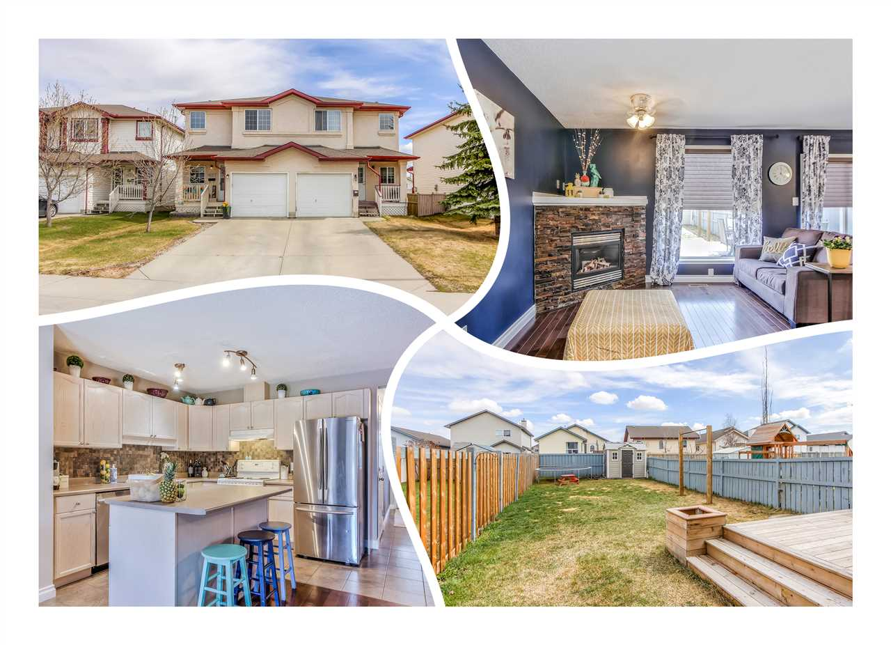 MLS® listing #E4155497 for sale located at 16217 93 Street