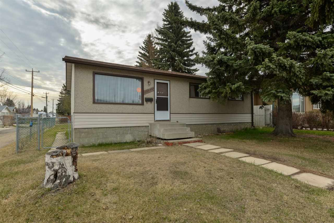 MLS® listing #E4155516 for sale located at 13307 77 Street
