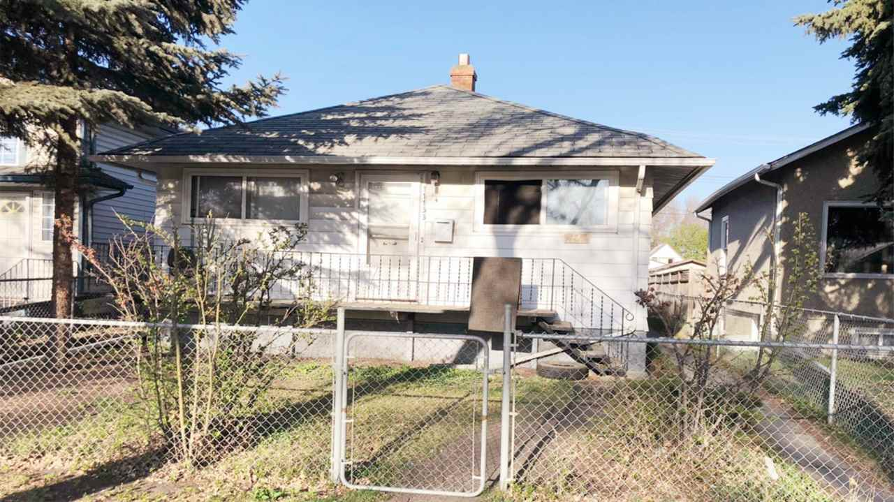 MLS® listing #E4155550 for sale located at 11133 97 Street