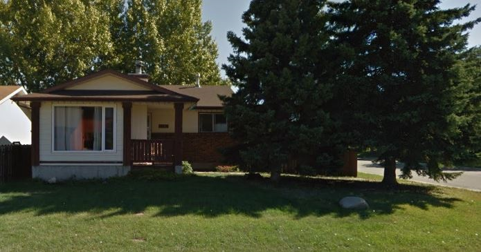 MLS® listing #E4155554 for sale located at 1407 65 Street