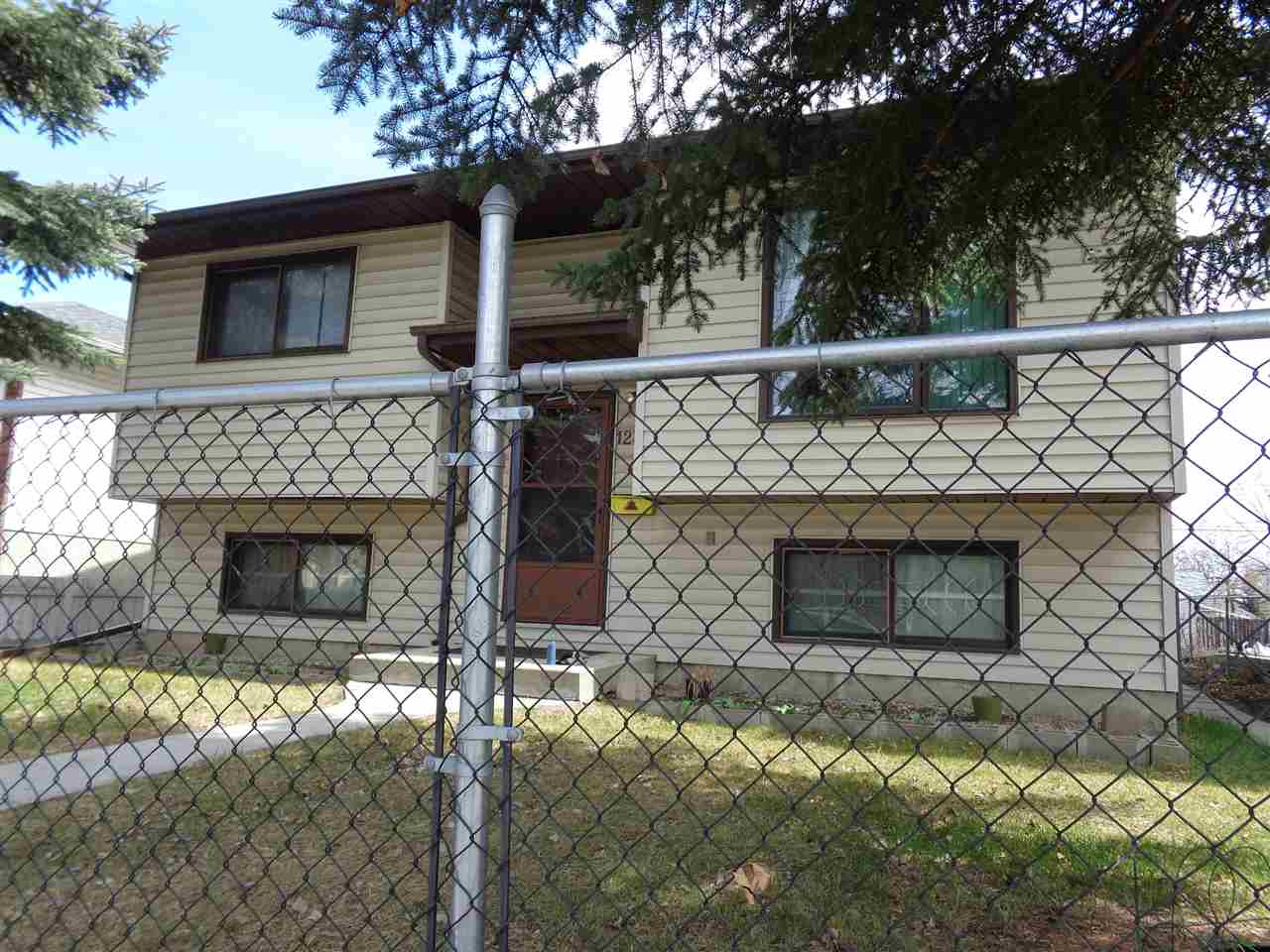 MLS® listing #E4155558 for sale located at 12325 94 Street