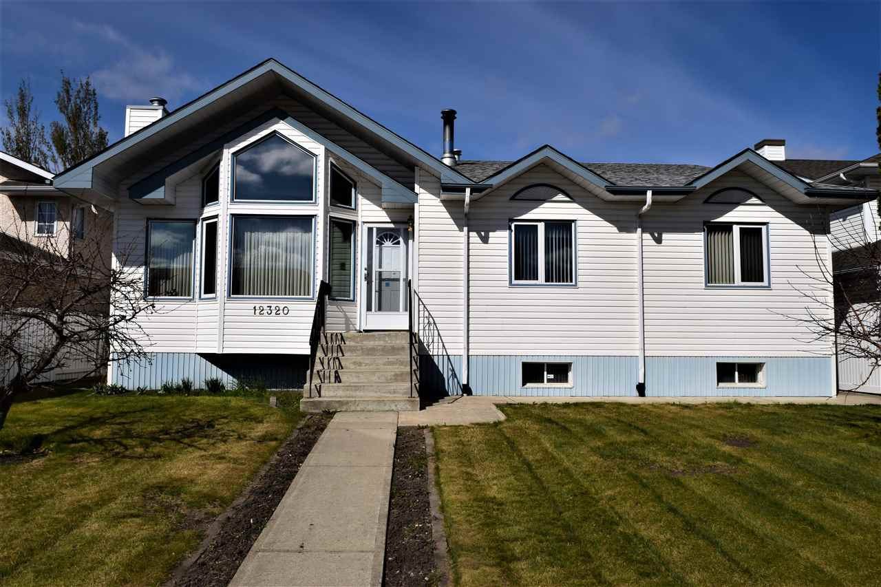 MLS® listing #E4155560 for sale located at 12320 48 Street
