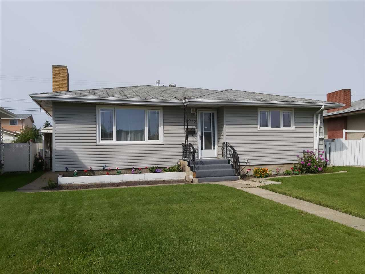MLS® listing #E4155564 for sale located at 12916 81 Street