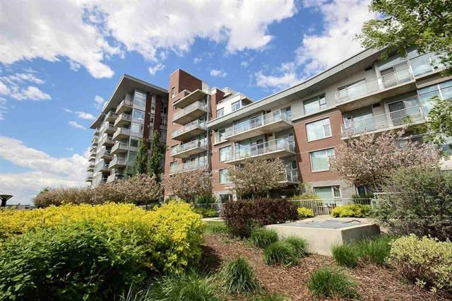 MLS® listing #E4155572 for sale located at 109 2612 109 Street