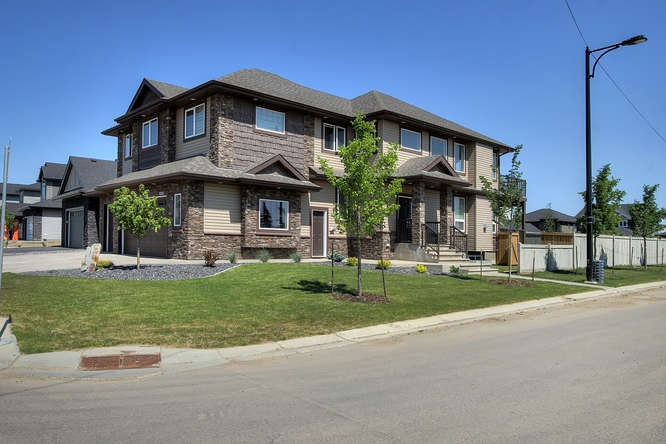 MLS® listing #E4155590 for sale located at 1254 Adamson Drive
