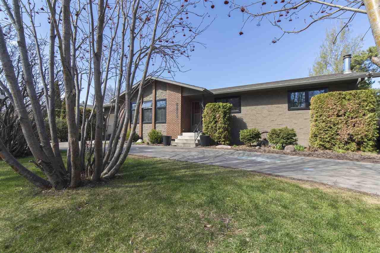 MLS® listing #E4155598 for sale located at 5824 109 Street