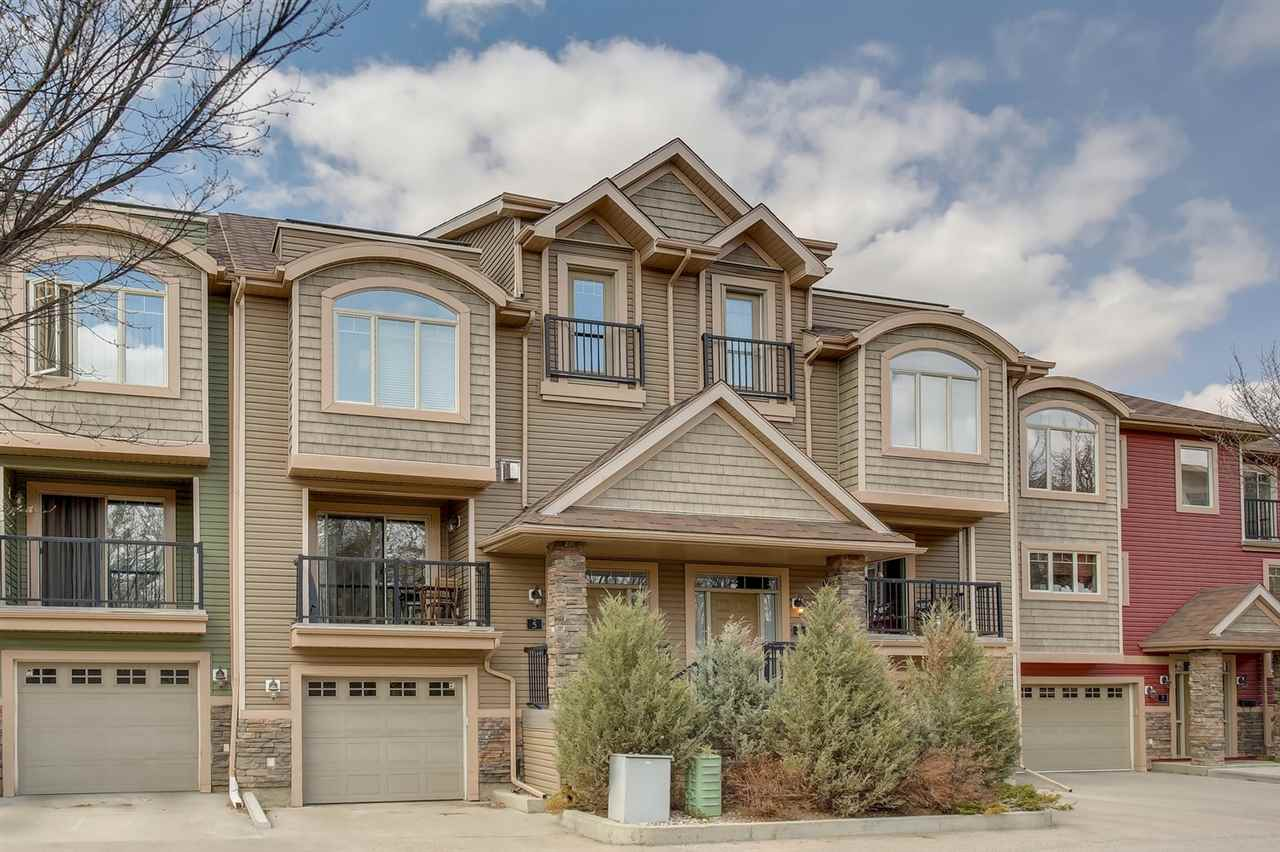 MLS® listing #E4155627 for sale located at 5 10240 90 Street