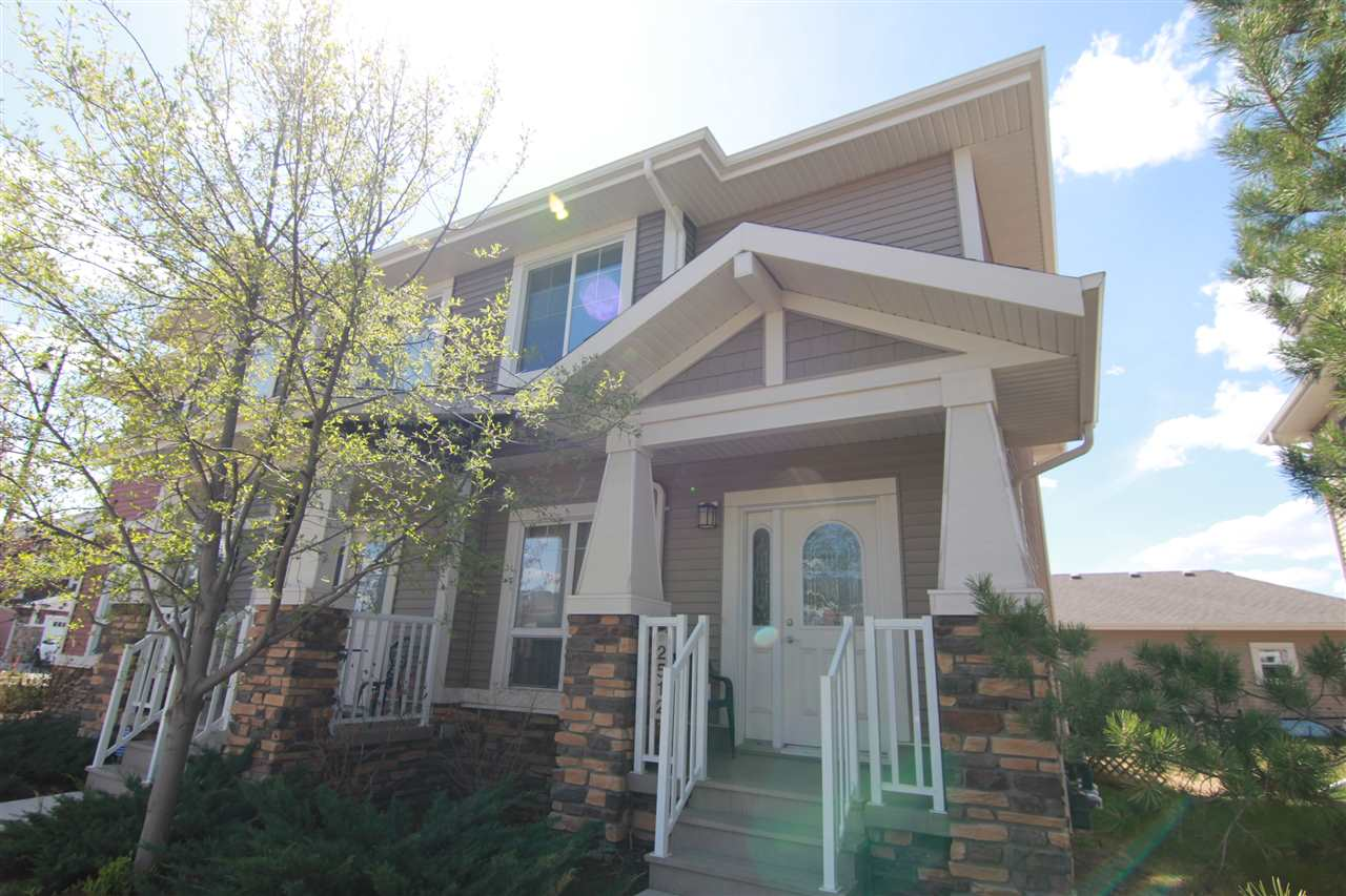 MLS® listing #E4155634 for sale located at 2512 Pegasus Boulevard