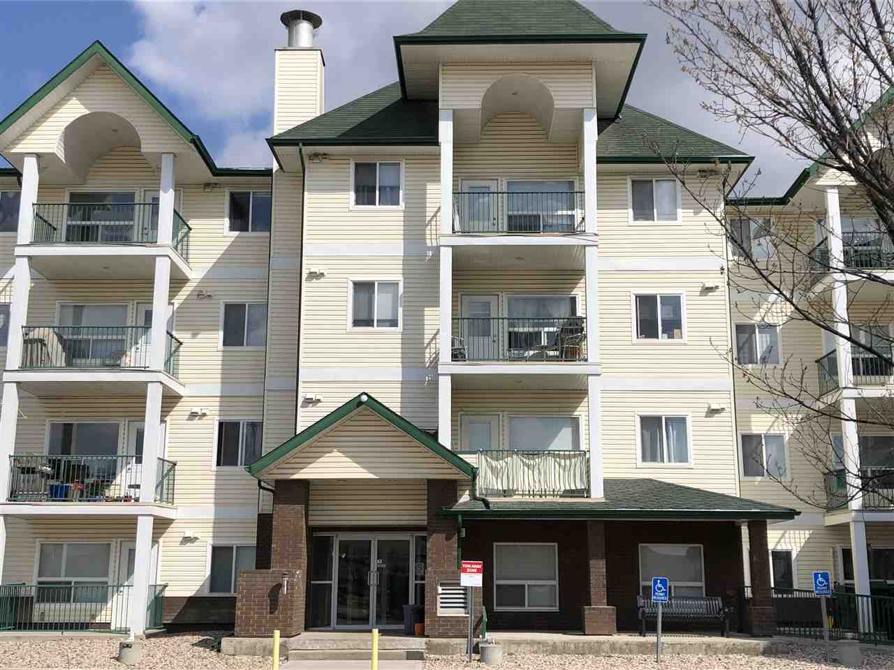 MLS® listing #E4155653 for sale located at 112 13635 34 Street
