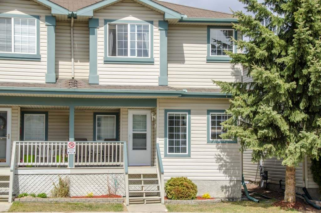 MLS® listing #E4155657 for sale located at 47 14803 MILLER Boulevard