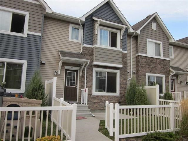MLS® listing #E4155664 for sale located at 81 655 TAMARACK Road