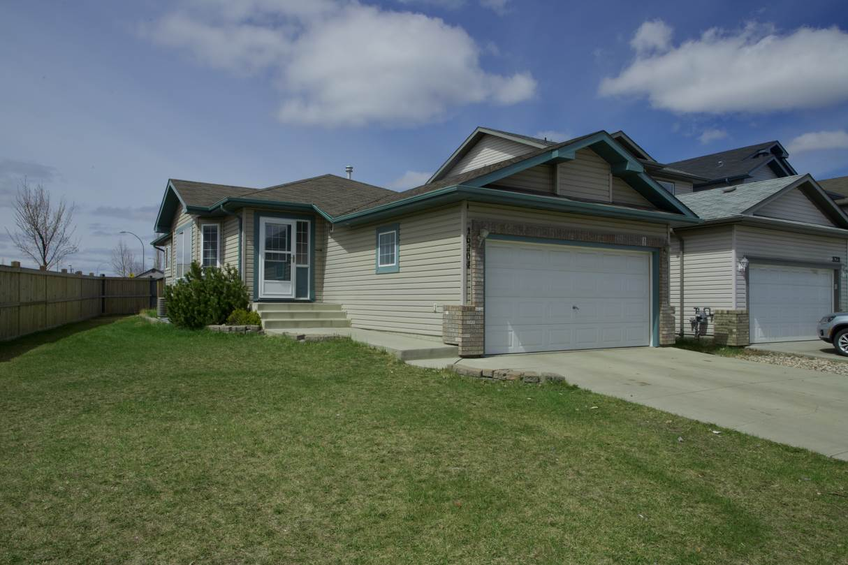 MLS® listing #E4155667 for sale located at 16204 53 Street
