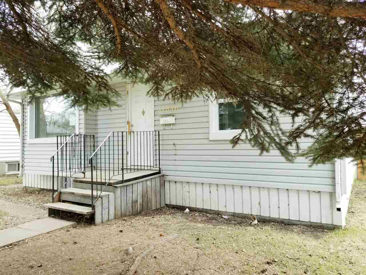 MLS® listing #E4155676 for sale located at 11836 61 Street