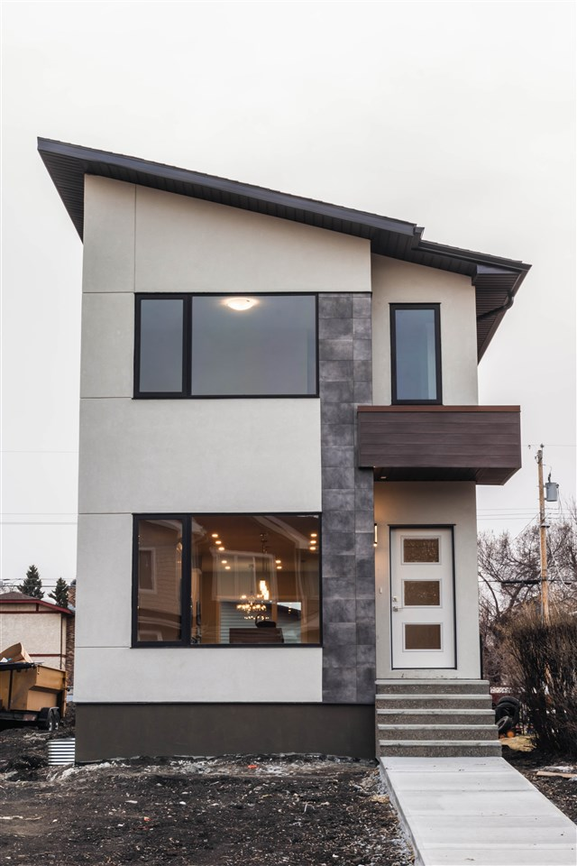 MLS® listing #E4155691 for sale located at 9928 151 Street
