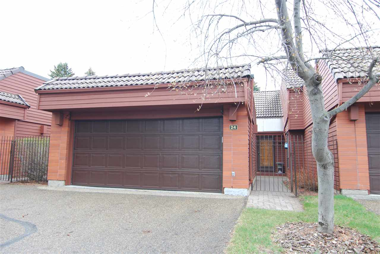 MLS® listing #E4155694 for sale located at 24 500 LESSARD Drive