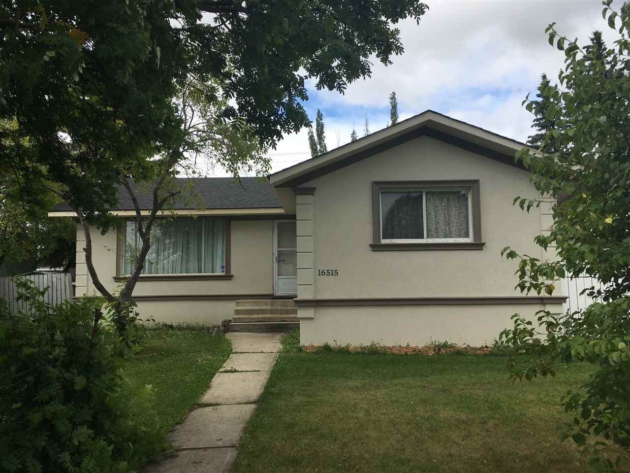 MLS® listing #E4155699 for sale located at 16515 79A Avenue