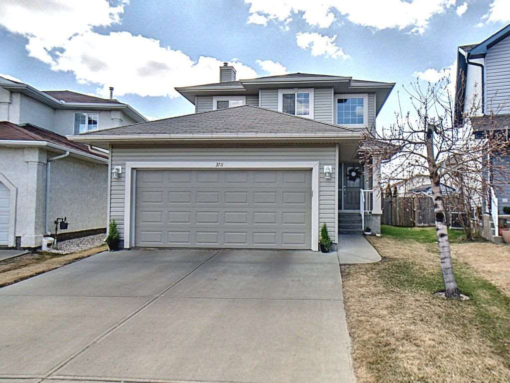 MLS® listing #E4155700 for sale located at 3711 161 Avenue