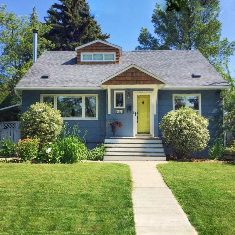 MLS® listing #E4155701 for sale located at 14324 98 Avenue