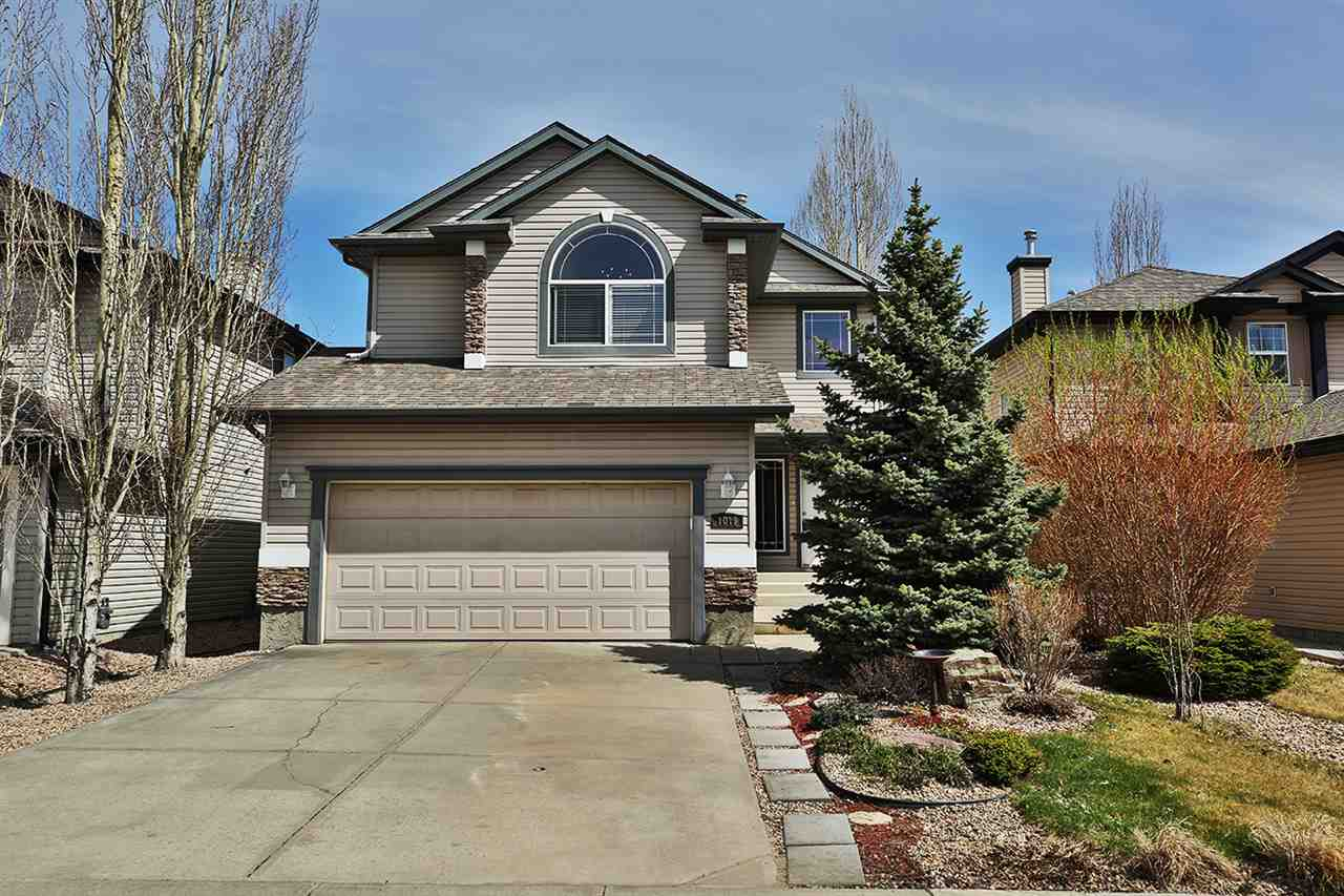 MLS® listing #E4155709 for sale located at 1019 MacEwan Close SW