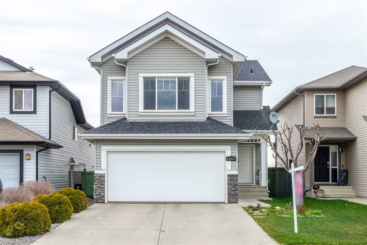 MLS® listing #E4155731 for sale located at 21050 92B Avenue
