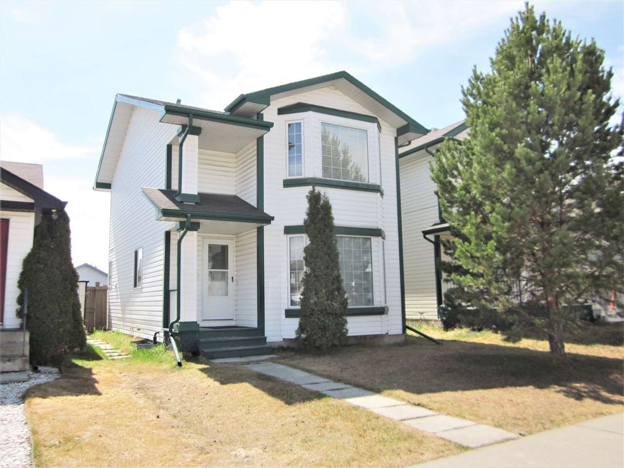 MLS® listing #E4155740 for sale located at 9121 166 Avenue