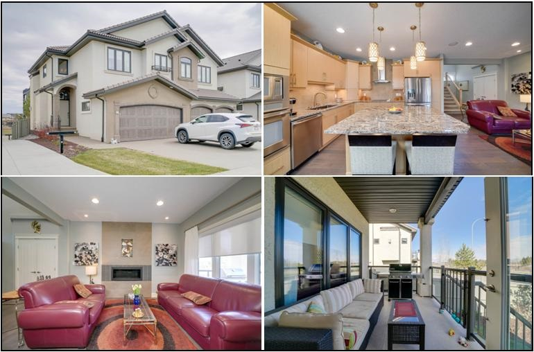 MLS® listing #E4155758 for sale located at 6 1030 Connelly Way