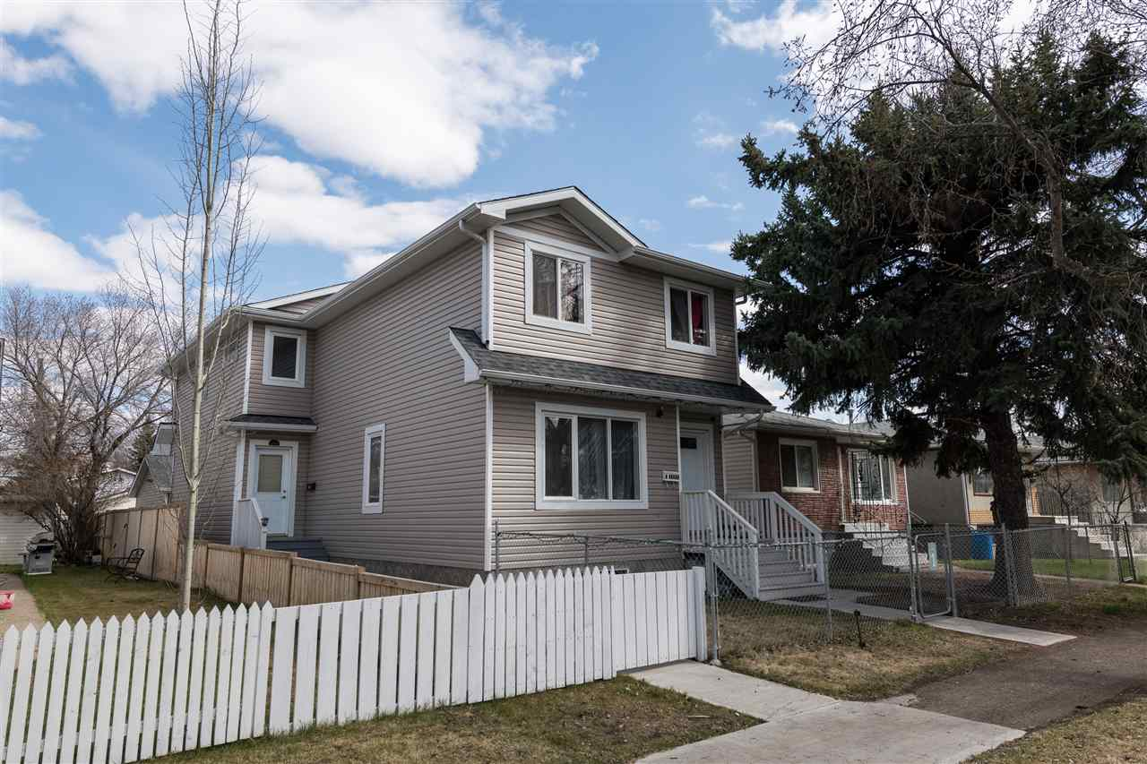 MLS® listing #E4155759 for sale located at 2-11917 93 Street