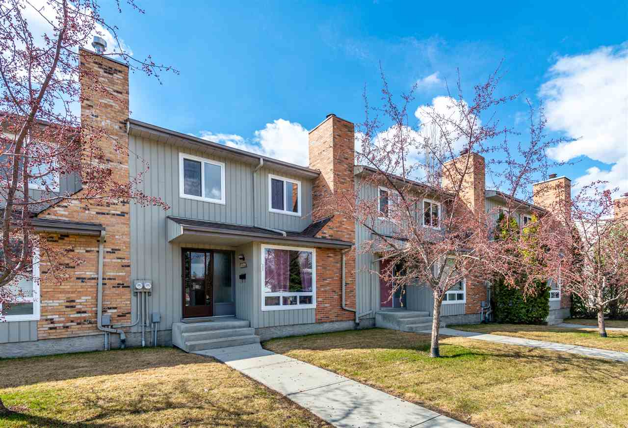 MLS® listing #E4155771 for sale located at 11729 32A Avenue