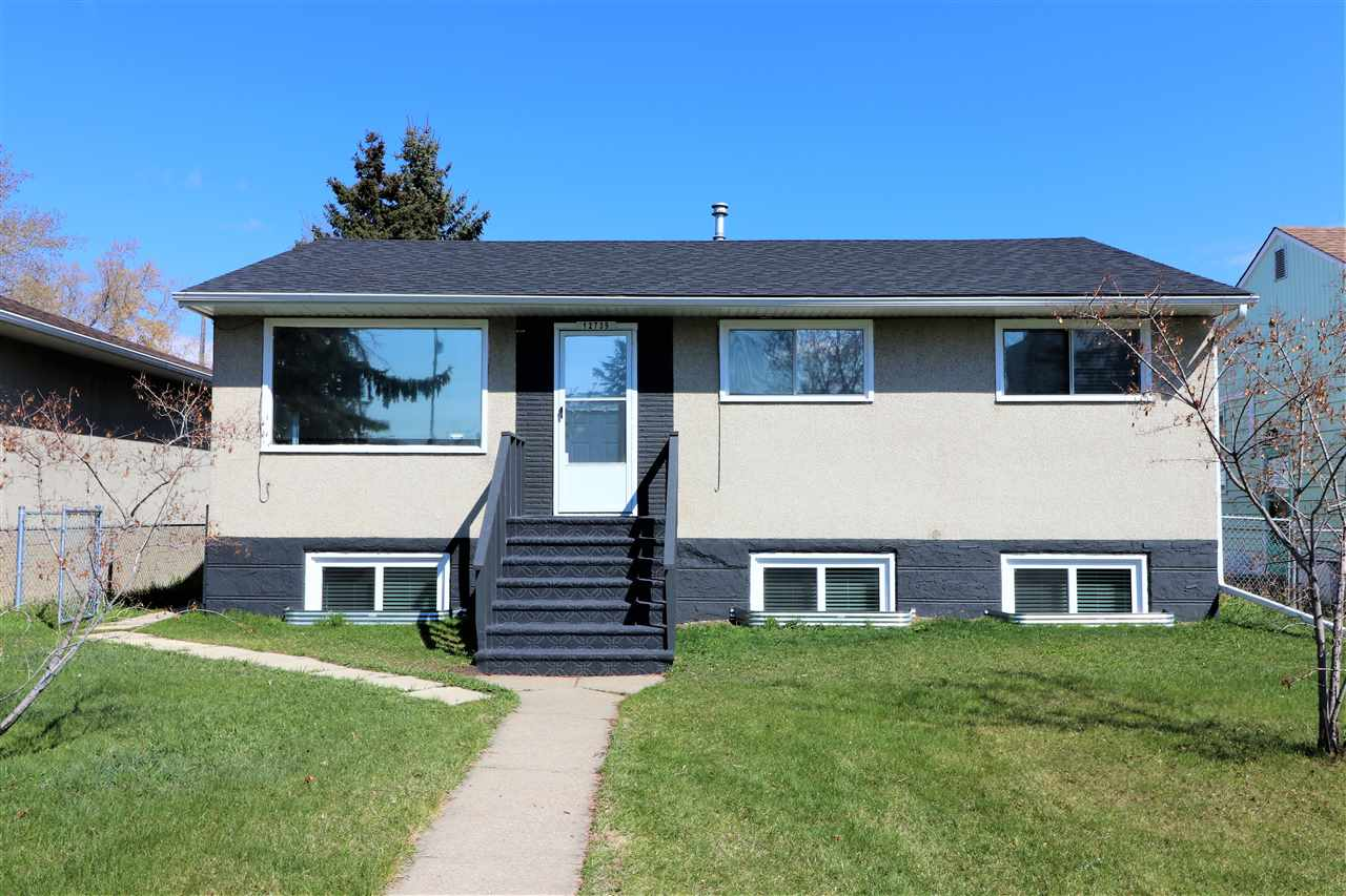 MLS® listing #E4155779 for sale located at 12739 130 Street