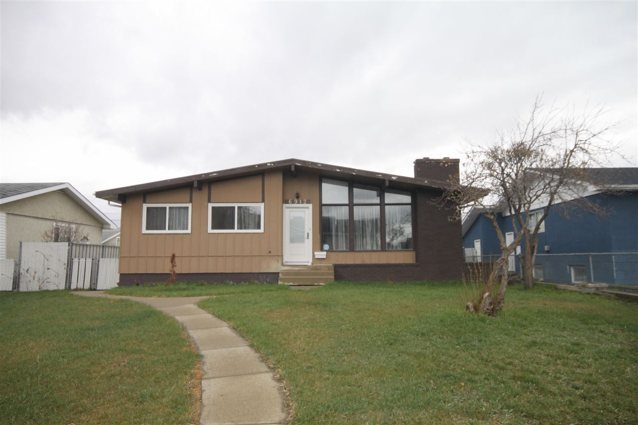 MLS® listing #E4155785 for sale located at 6912 130 Avenue