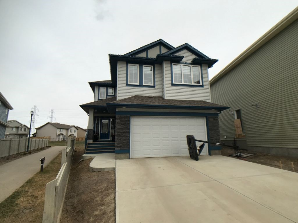 MLS® listing #E4155792 for sale located at 1451 29 Street