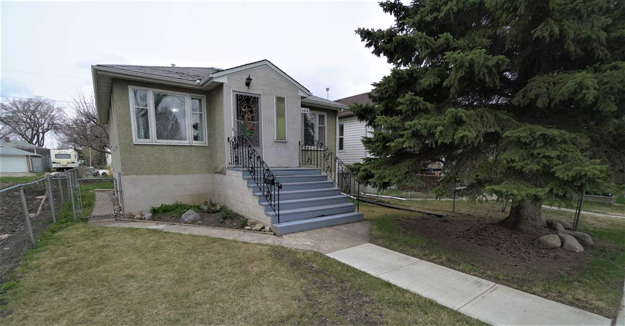 MLS® listing #E4155802 for sale located at 11816 64 Street