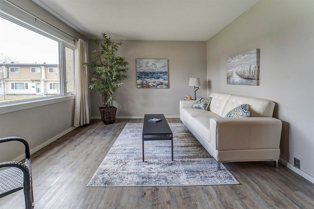 MLS® listing #E4155809 for sale located at 5122 106A Street