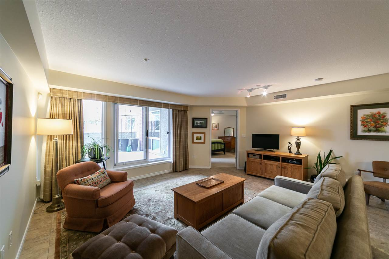 MLS® listing #E4155834 for sale located at 123 7510 89 Street