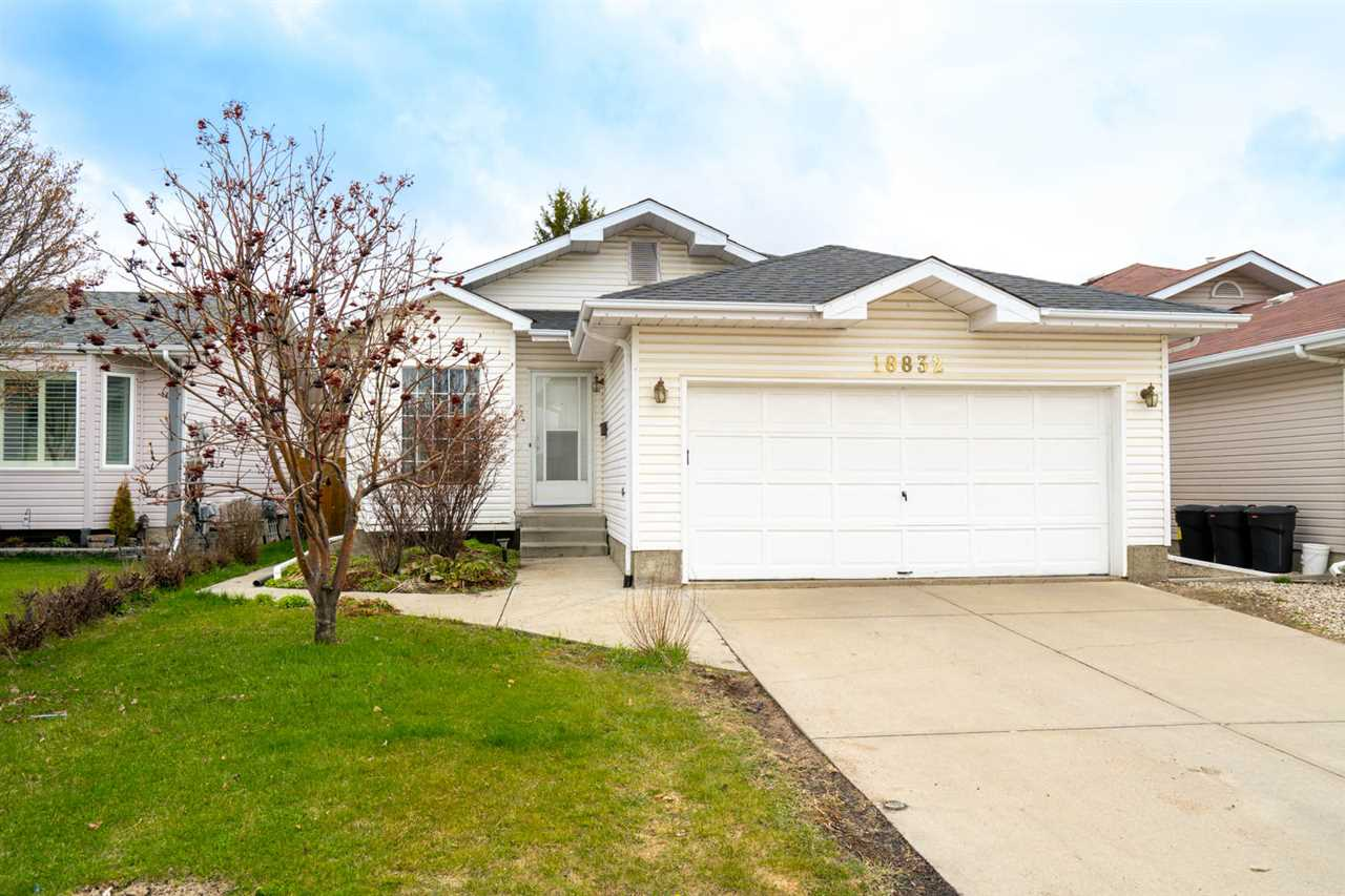 MLS® listing #E4155861 for sale located at 18832 72A Avenue