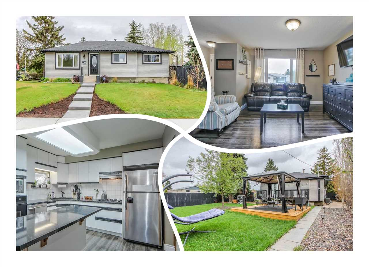 MLS® listing #E4155885 for sale located at 10416 134 Avenue
