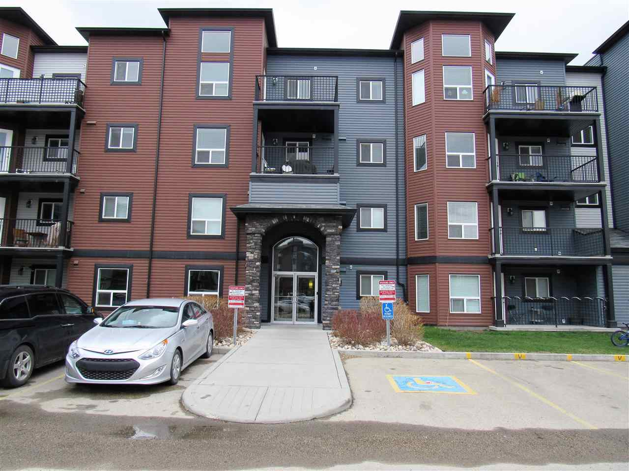 MLS® listing #E4155929 for sale located at 313 400 SILVER_BERRY Road