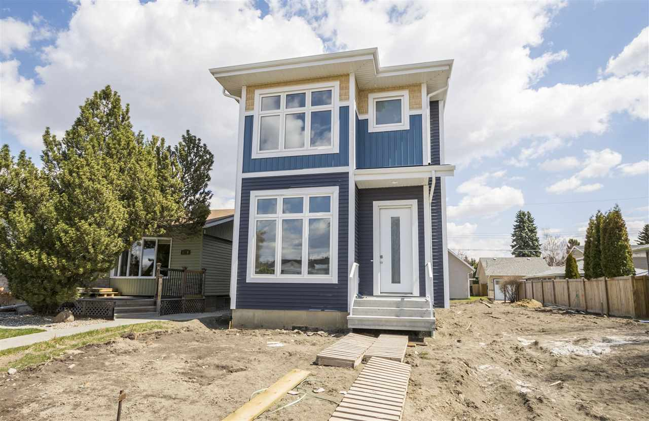 MLS® listing #E4155955 for sale located at 9025 145 Street