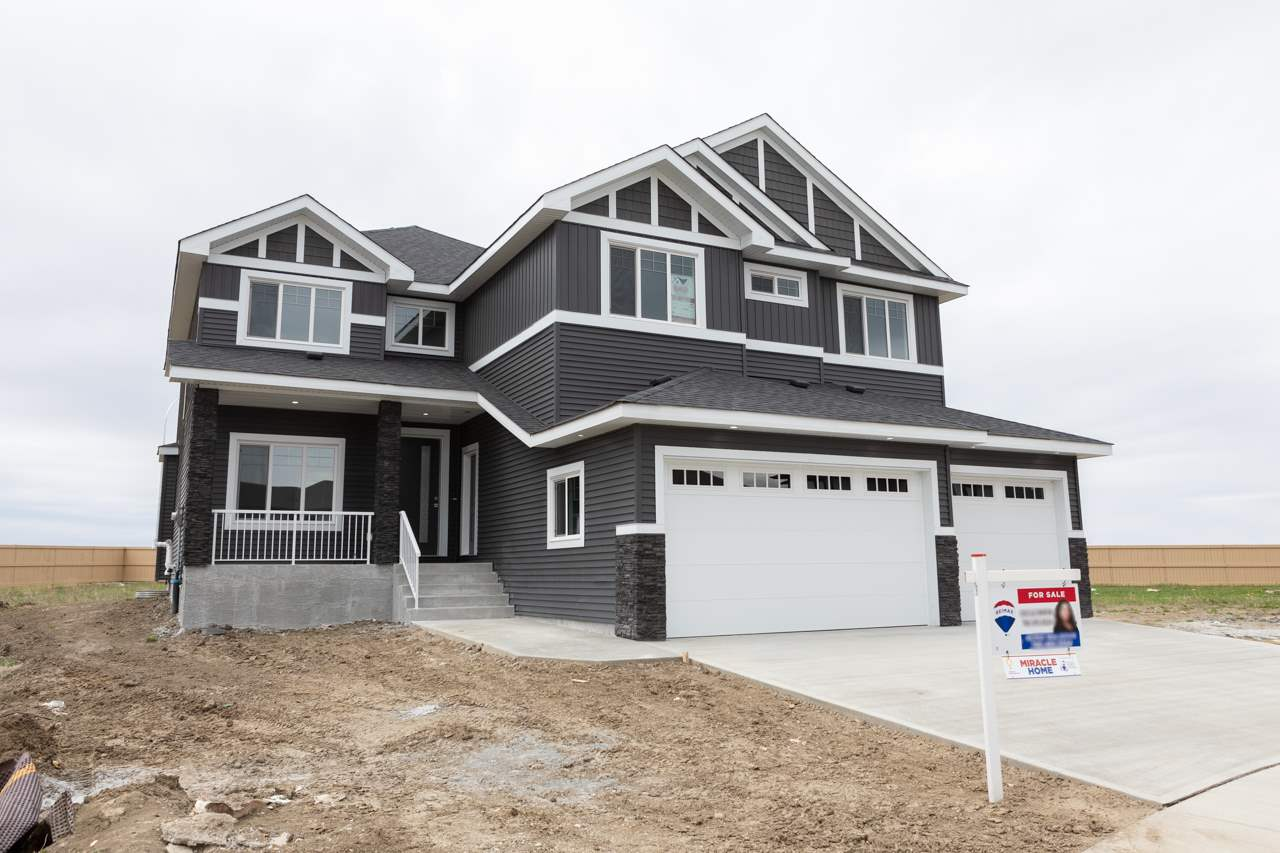 MLS® listing #E4155962 for sale located at 6615 38 Avenue