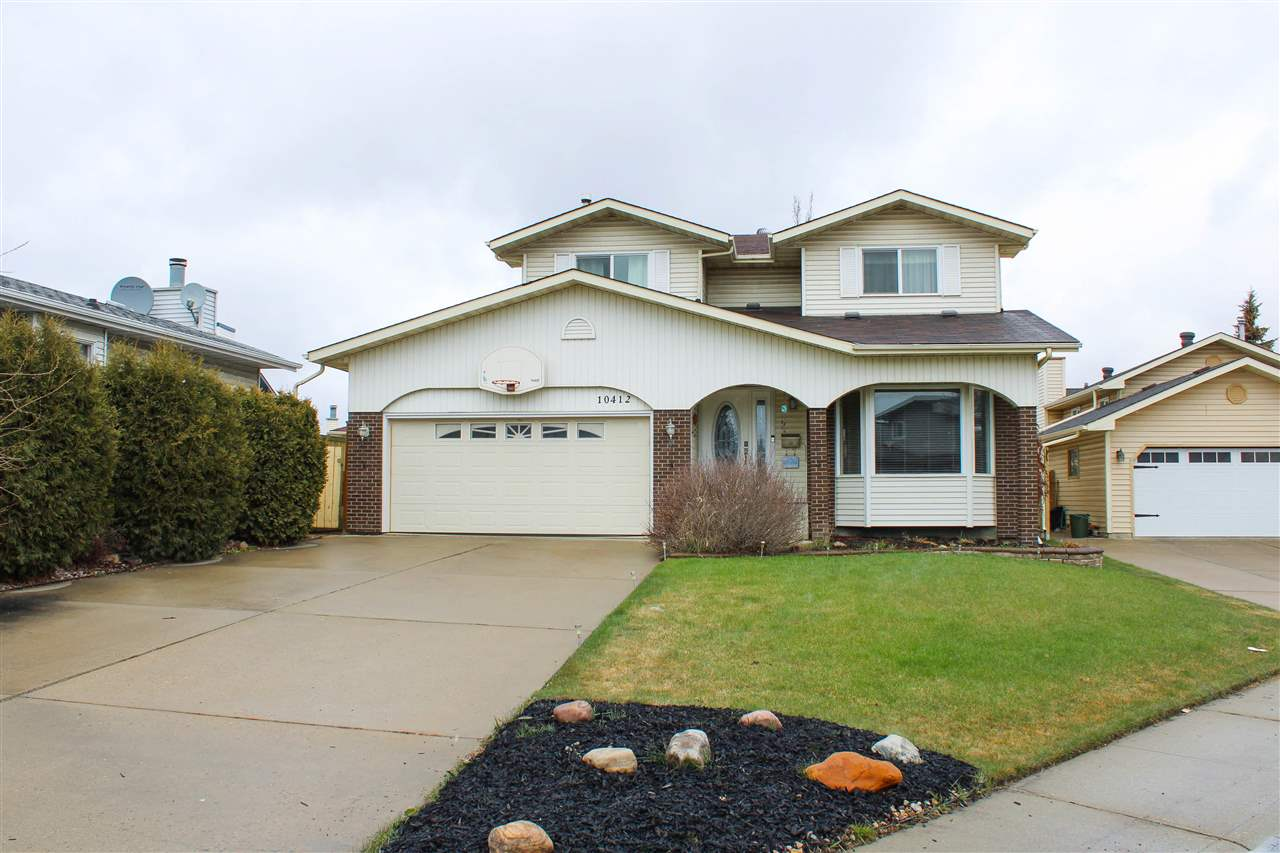 MLS® listing #E4155970 for sale located at 10412 10 Avenue