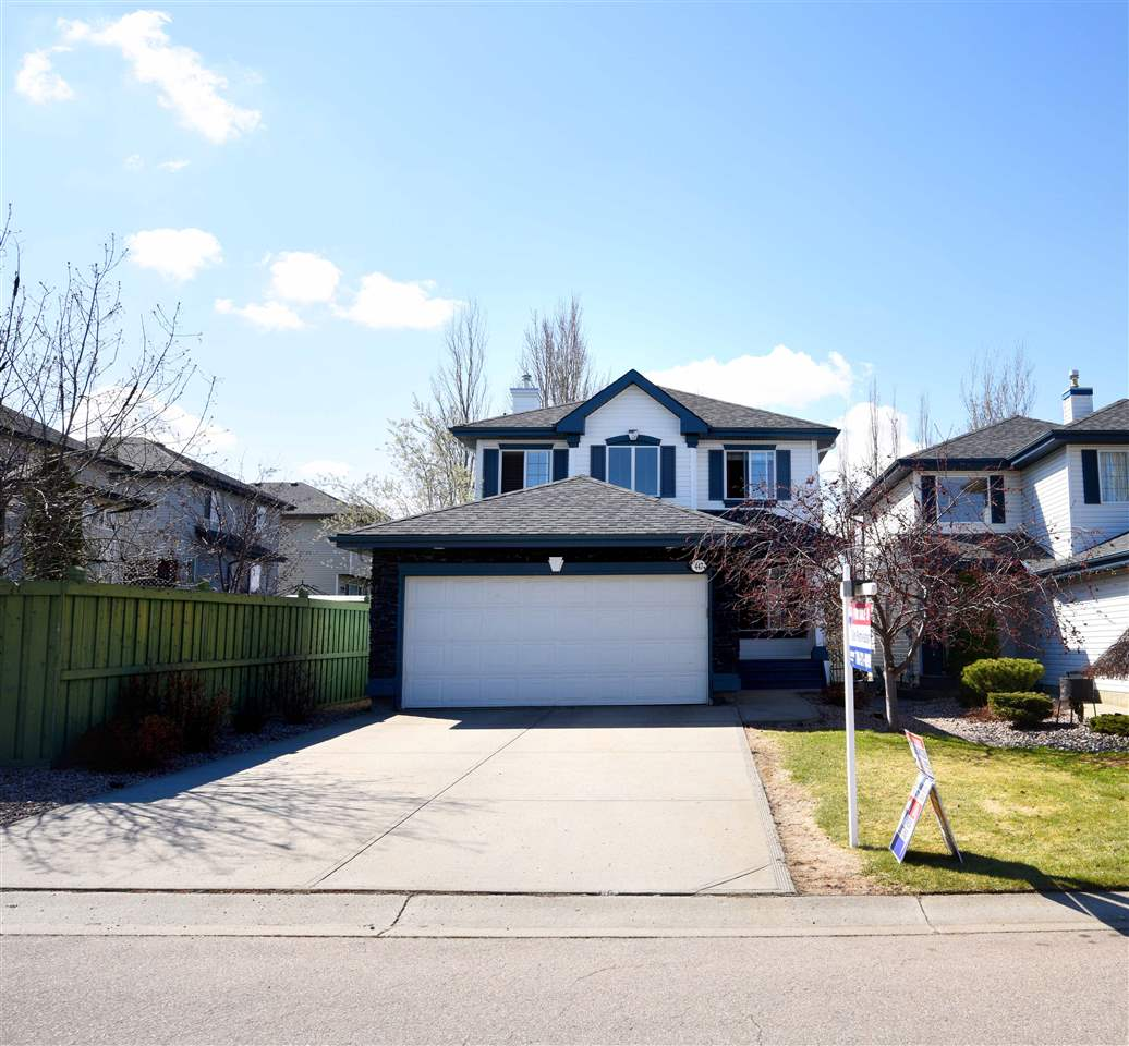 MLS® listing #E4155978 for sale located at 447 HUNTERS Green