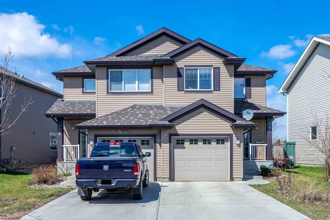 MLS® listing #E4155980 for sale located at 1914 119A Street