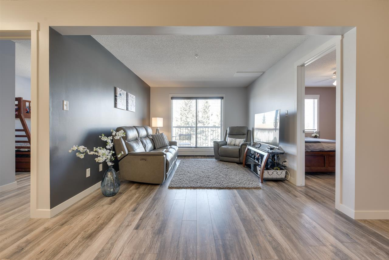 MLS® listing #E4155993 for sale located at 326 1180 Hyndman Road