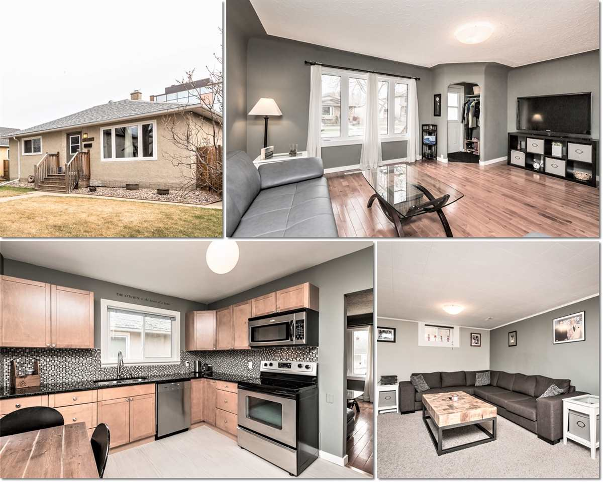MLS® listing #E4155997 for sale located at 8744 81 Ave